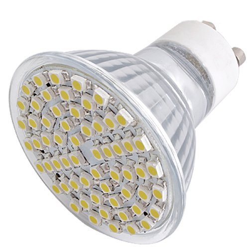 Hot GU10 3528 SMD 60 LED Spot Light Bulb Lamp Spotlight New