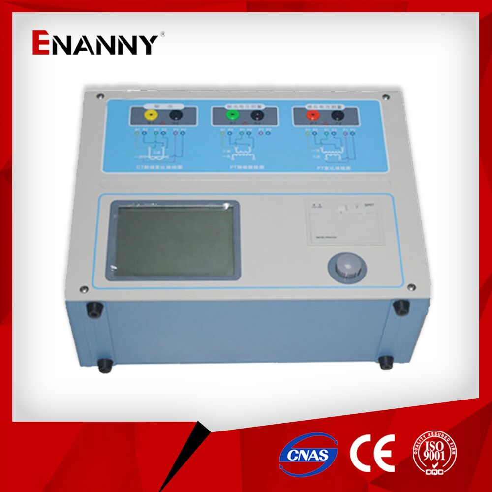 DBM-1000 quick ,convenient and high efficiency current and voltage transformer tester