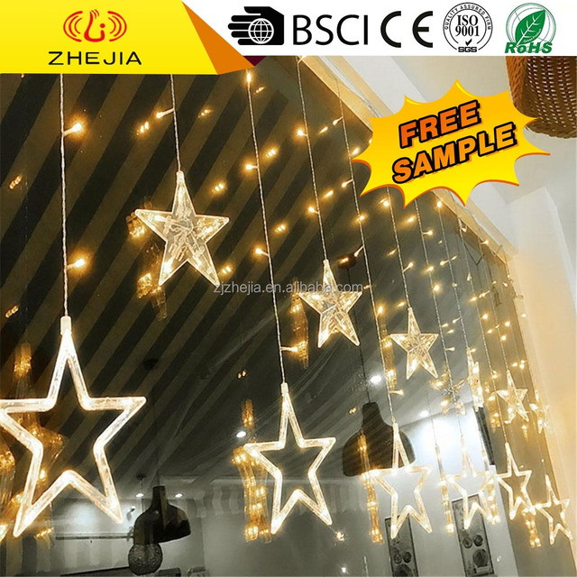 White Led Icicle Lights Outdoor China white led icicle lights wholesale alibaba hot creative outdoor warm white led christmas red star string led curtain icicle light net lights workwithnaturefo