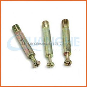 Hohe Qualitat 6mm Mobel Schrauben Buy 6mm Mobel Schrauben Product