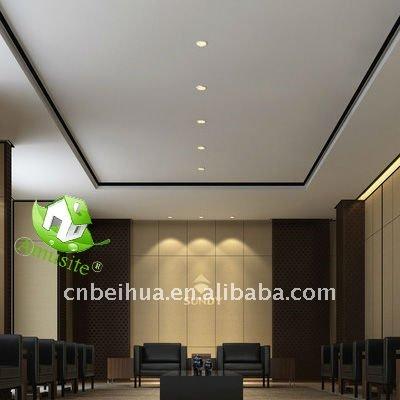 Gypsum Board False Ceiling Designs