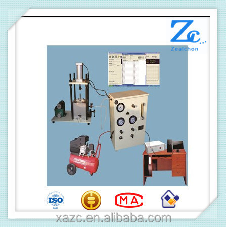 C013 Unsaturated Strain Controlled Direct Shear Apparatus/soil testing machine