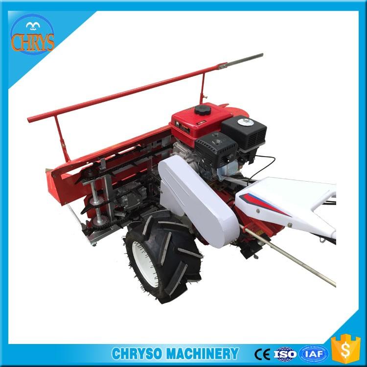 High Quality Diesel Type Reaper Binder Price
