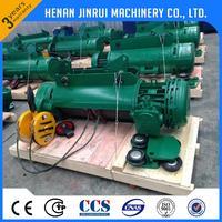 Lifting Equipment 400V And 450V Rail Hoist