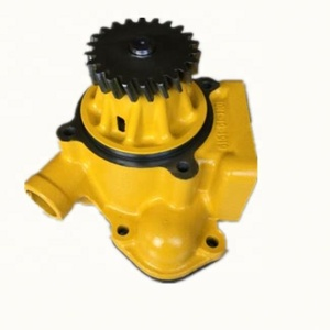 Spare Part Ram Water Pumps Factory