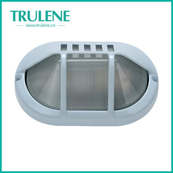 Oval plastic bulkhead light 240x119x110mm ip54 outdoor with glass oval plastic bulkhead light 240x119x110mm ip54 outdoor with glass diffuser bulkhead fitting for max 100w incandescent mozeypictures Gallery