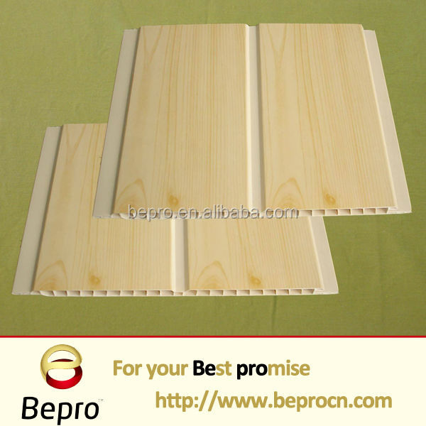 Waterproof Building Material Interior Wall Decorative Panels ...