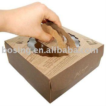 Food packaging thesis
