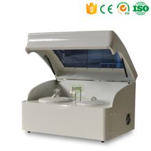MY-B011 200 test/hour Automatic Biochemistry Analyzer open reagent