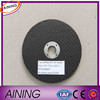 Super small super thin T41 75x1.6x9.5mm cutting disc