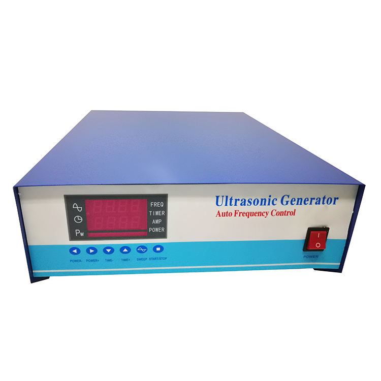Just 300w 120 Khzultrasonic Cleaning Generator Cleaning & Janitorial Supplies