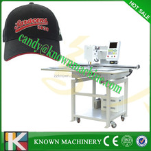 brother single head embroidery machine/ computer embroidery machine