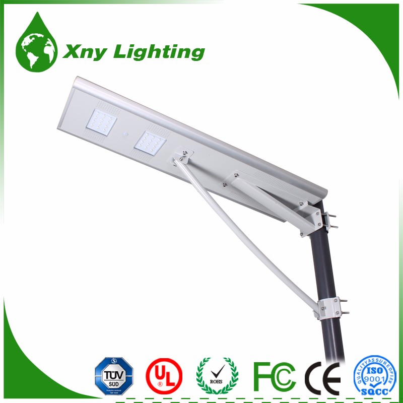 Popular Solar <strong>Energy</strong> 30W LED Solar Street Light IP65 for outdoor lighting fixture