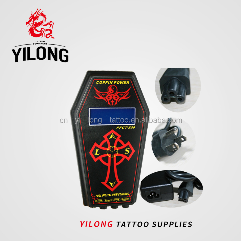 Yilong screen Power Supply suppliers for tattoo guns-2
