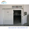commercial vegetable refrigerator cold room for onion