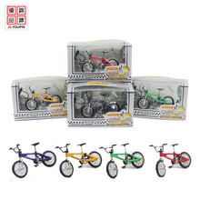 miniature bicycle toy