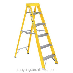 Fiberglass Ladder, Fiberglass Ladder Suppliers and