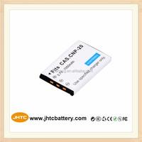 Digital Camera Battery NP-20 for Casio Exilim Camera Z60 Z70 Z75 NP20