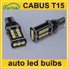 9-30V 7.5W car backup light bulb canbus W16W LED T15 15SMD 2835