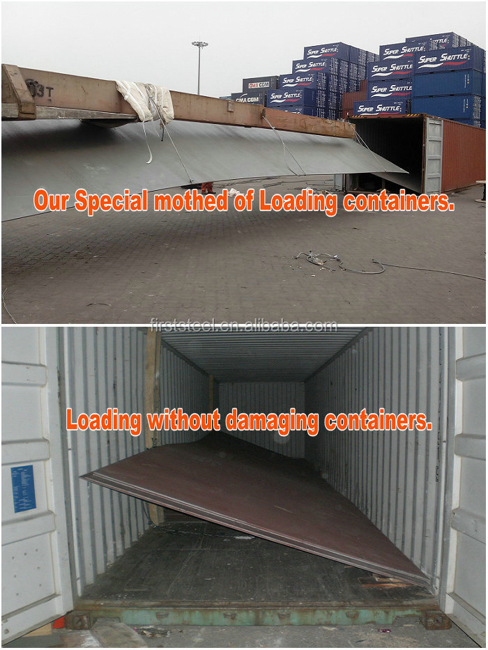China Suppliers Ms Steel Plate Sheet Price S355 Steel Plate 50mm ...