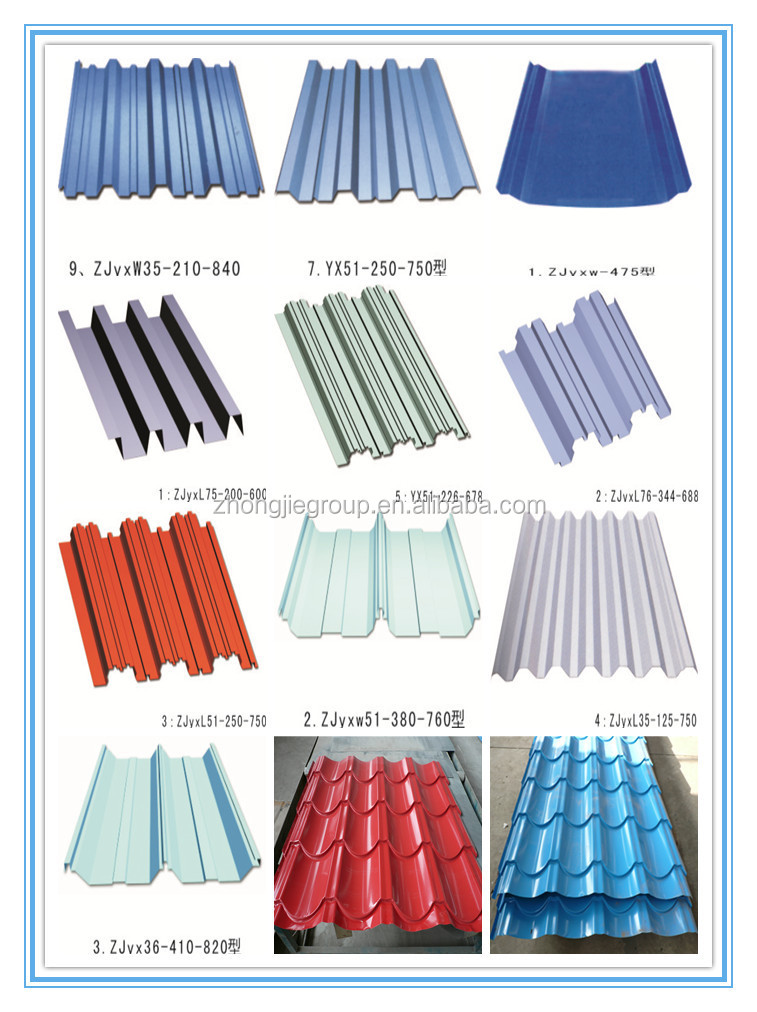 Steel Roof Trusses Prices House Roof Model Metal Roof