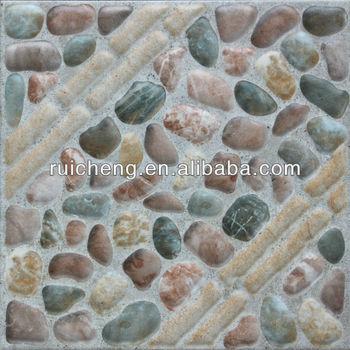 Garden Floor Tiles Design contemporary design patio floor tiles wonderful outdoor 3d Digital Lapis Tiles Design For Garden Floor Tile 300300mm