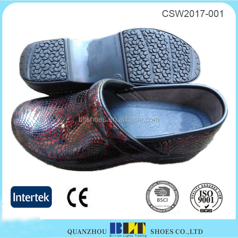 Clogs Outsole for Wholesale Women Shoes Height Rubber Increasing H7nqWgn
