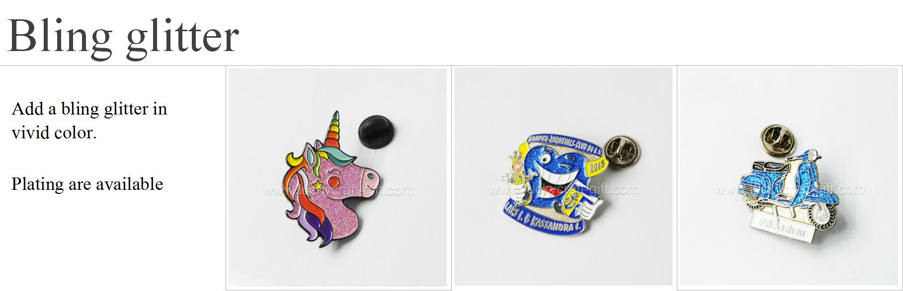 Wholesale Custom lovely dog Soft Enamel color lapel pins with button badge pin