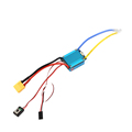 Free Shipping Waterproof Brushed ESC 160A 3S with 5V 1A BEC XT60 Plug For 1 12