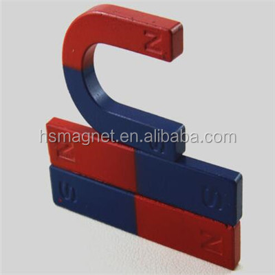 Educational magnet set Ferrite Magnets Price