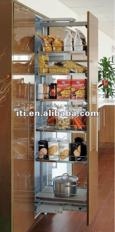 Gabinete De Cocina Despensa - Buy Despensa Gabinete,Cocina Despensa ...
