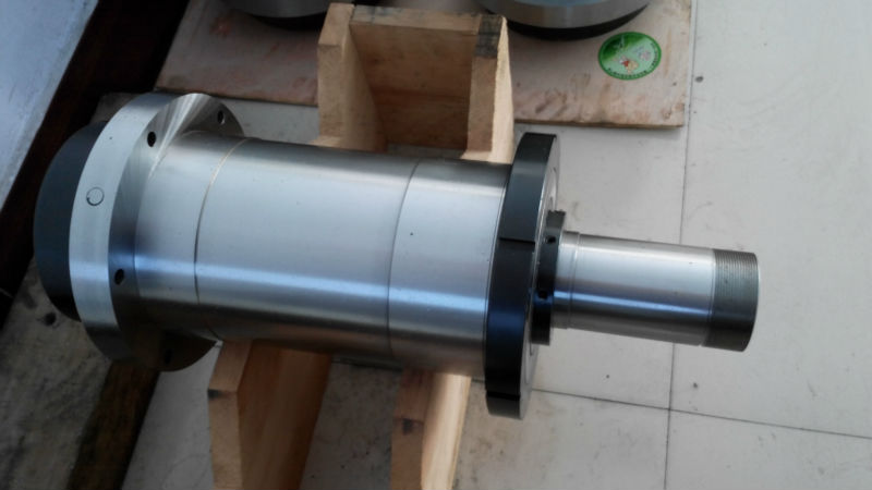 HNZ A2-4 cnc turning and cnc lathe headstock spindle CK14-A2-4