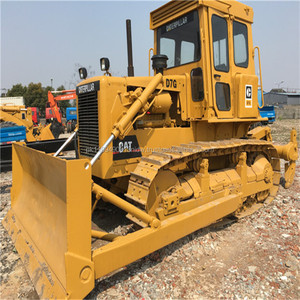Used Caterpillar CAT D7 D7G Bulldozer, CAT D7G D7H D7R Bulldozer dozer for sale