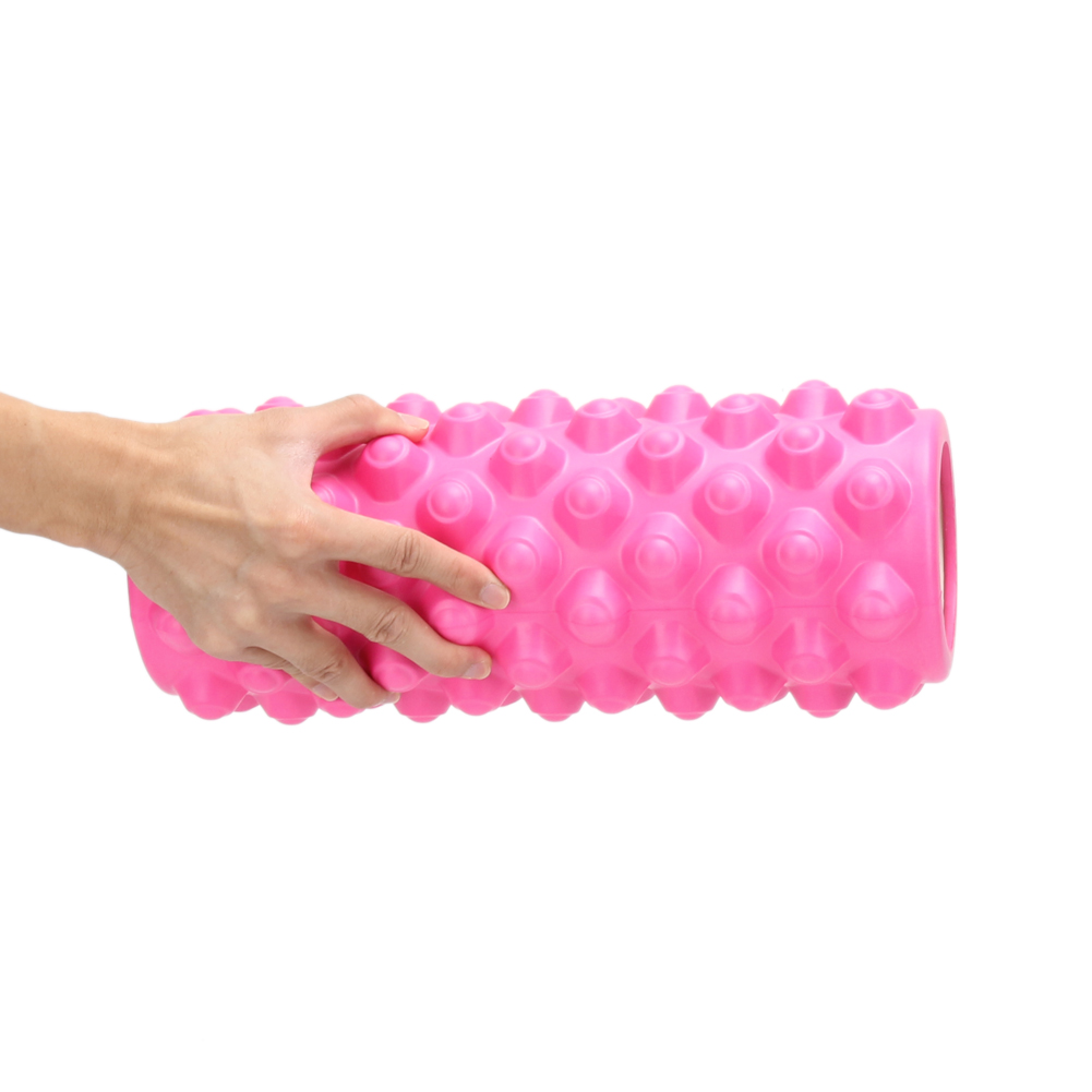 Yoga Block Yoga column foam Yoga  roller Pilates Fitness Foam Roller sports Train Gym Exercise relax foam Sport Tool