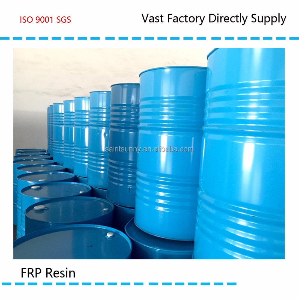 Factory Quick Delivery Liquid Unsaturated Polyester Resin price for FRP Products ,UPR