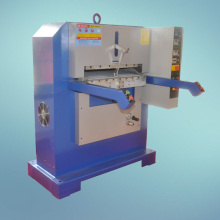 leather perforating machine/embossing press machine