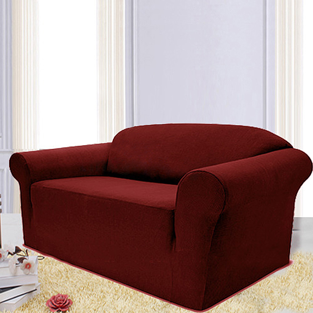 Stretch Sofa Chair Couch Cover Slipcover Protector Super