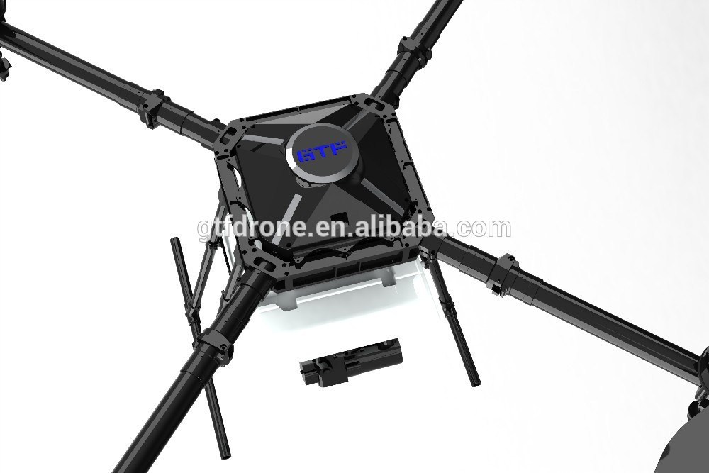 RTK rc diy drone with great price