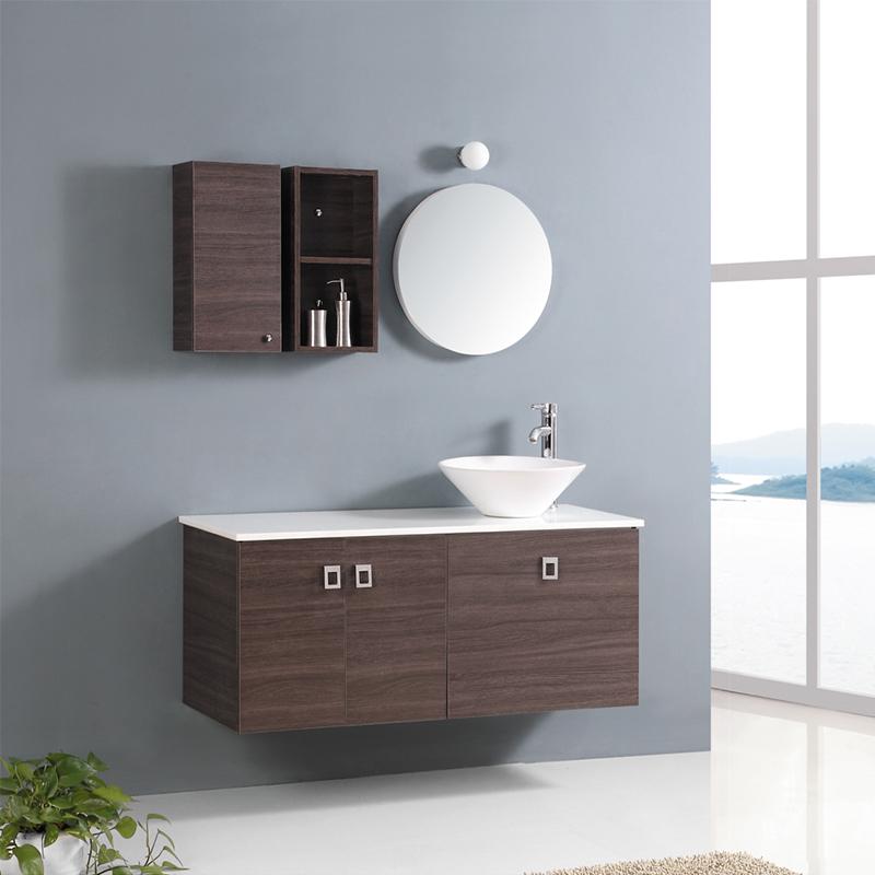 Venta al por mayor armarios cuarto de baño-Compre online los mejores ...