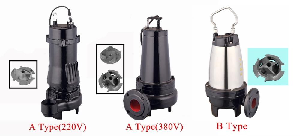wqk submersible eaux us es pompe hydraulique pompe de direction assist e lectrique pompe de. Black Bedroom Furniture Sets. Home Design Ideas