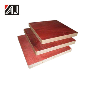 Good Price Film Faced Concrete Shutter Ply For African Market