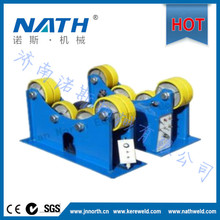 3000kg welding turning roller-auxiliary welding machine