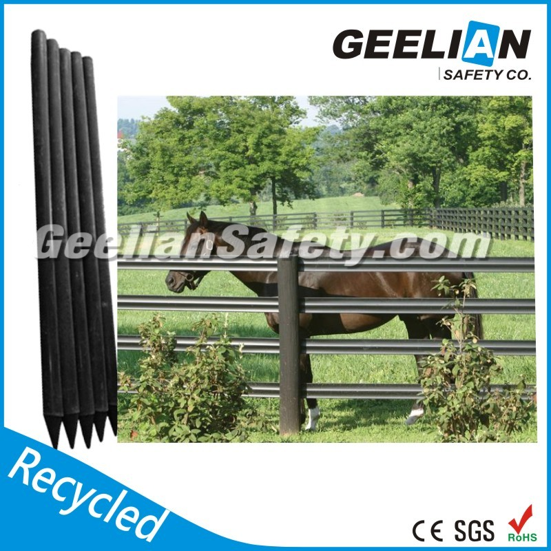 No Reclaimed Material Ranch Pastural Cheap Horse Fence Panels
