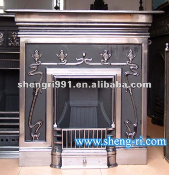 Burners wood fitting stoves