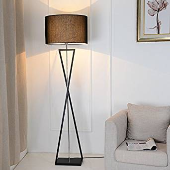 JMH-lamp The Living Room Lamp Of Scandinavian Minimalist Creative Personality Retro Vertical Desk Lamp Bedside Lamp Remote Control D Regular 12W