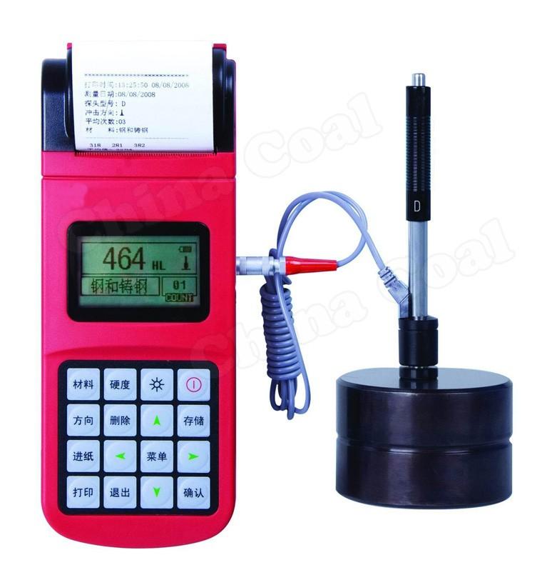 Metal Hardness Testers : Digital lcd portable metal hardness tester buy