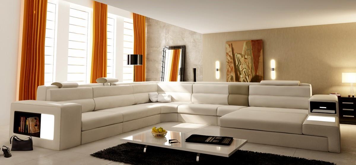 Black And White Sofa Set Latest Leather Sofa Design Buy Black