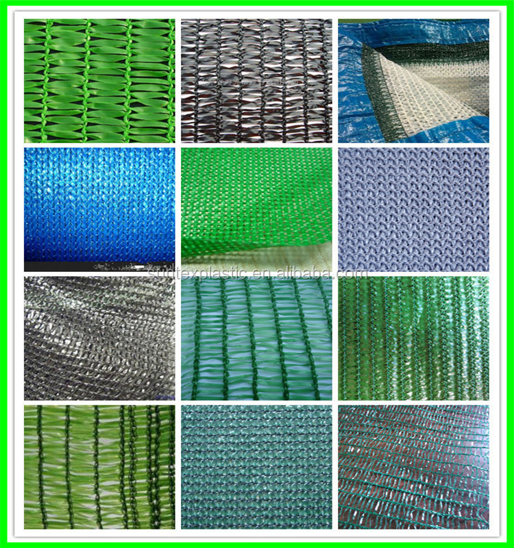 Hdpe Material Uv Stabilized Cagricultural Shade Netting Vegetable ...