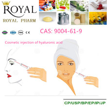 hyaluronic acid injectable fillers manufacturer/supplier