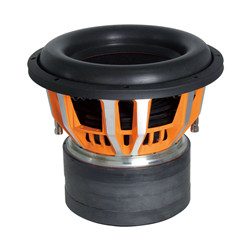 8 inch midrange speakers voor auto audio mid range 8 luidsprekers